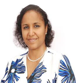 Mrs Anne Diya