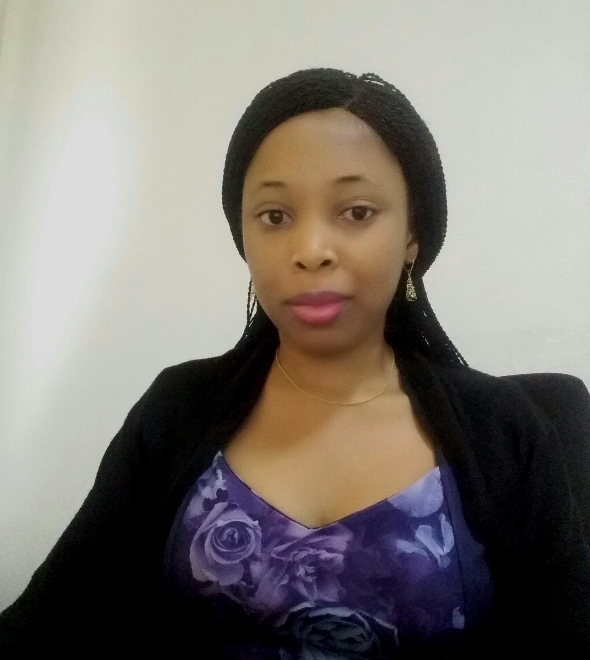 Ms Toyin Mobolaji